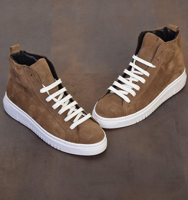 abbigliamento low cost online - scarpa alta bejge camoscio (3).jpg